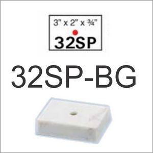 ALAMAR BASE 3X2X.75 CHC 198 STD PACK
