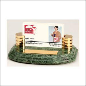 BUSINESS CARD HOLDER 1 STD PACK     10 MASTER