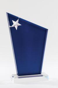 PEAK STAR ACRYLIC BLUE M 6 STD PACK