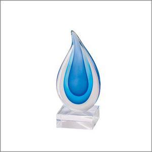 ART GLASS SCULPTURE 2 STD PACK