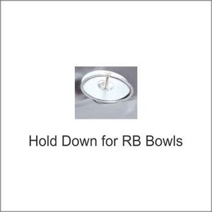 REVERE BOWL FASTENER FOR 24 STD PACK     200 MAST