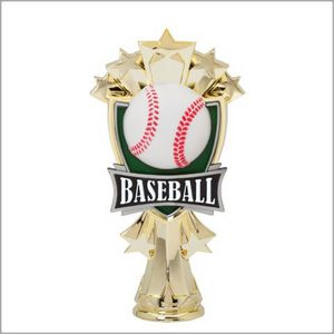 BASEBALL ALLSTAR FIGURE 50 STD PACK