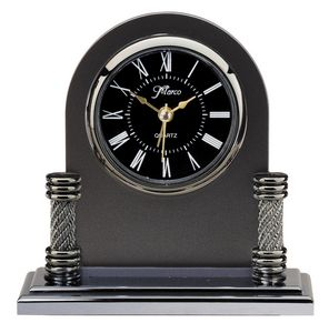 DOME CLOCK WITH ROPE PIL 24 STD PACK