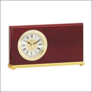 HORIZONTAL CLOCK - ROSEW 1 STD PACK      20 MASTE