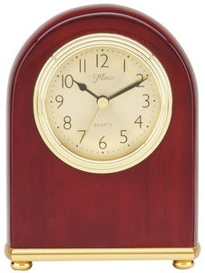 LARGE DOMED CLOCK - ROSE 1 STD PACK      10 MASTE