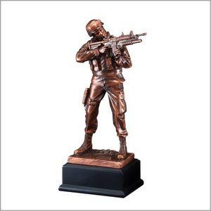 "US ARMY M 11-1/2"" 6 STD PACK"