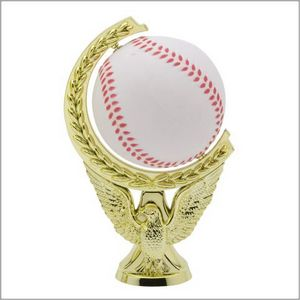 SOFT BASEBALL SPINNER 50 STD PACK